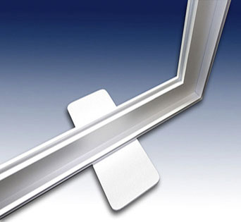 akustik trennw nde schallschutz unifarben bedruckt mit eigenen motiv grafik logo. Black Bedroom Furniture Sets. Home Design Ideas